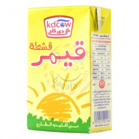 Kdc Thick Cream 250Ml