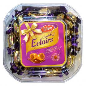 Tiffany Eclair Round Candy 400G