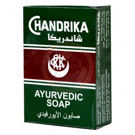 Chandrika Aurvdc Soap 75G