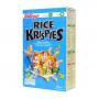 Kellogs Krispies Rice Flakes Cereal 375G