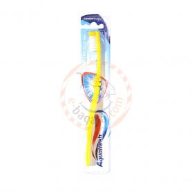 Aqua Fresh Family M Toothbrush 1Pcs
