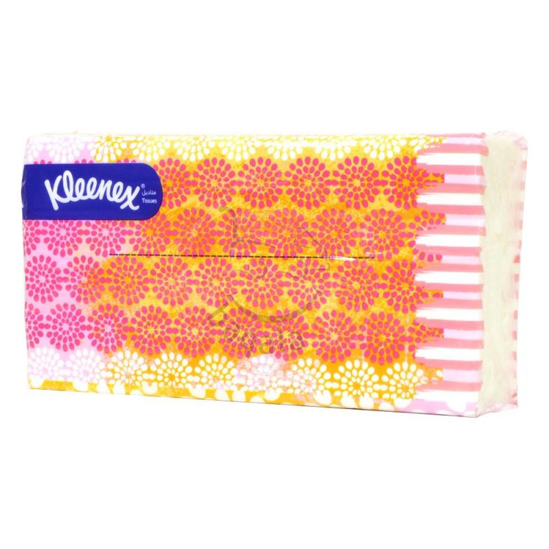 Kleenex Tissue Pack 100Ply
