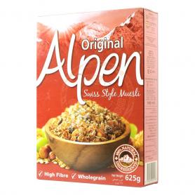 Alpen Original Cereal 625G