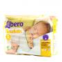 Libero 1 2-5Kg Diaper 28P