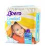 Libero 4 7-11Kg Diaper 26P