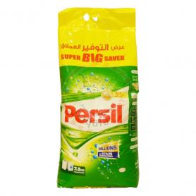 Persil Green Washing Powder 7.5Kg