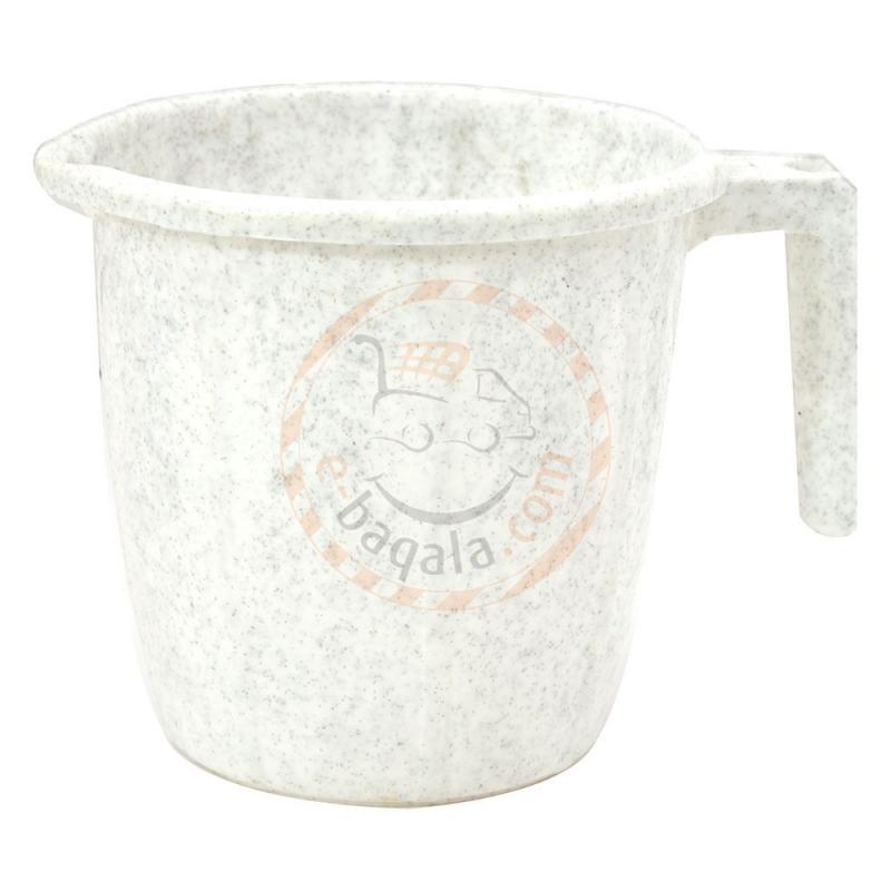 Nakoda 1000Ml Homo Turbo Plastic Mug 1Pcs