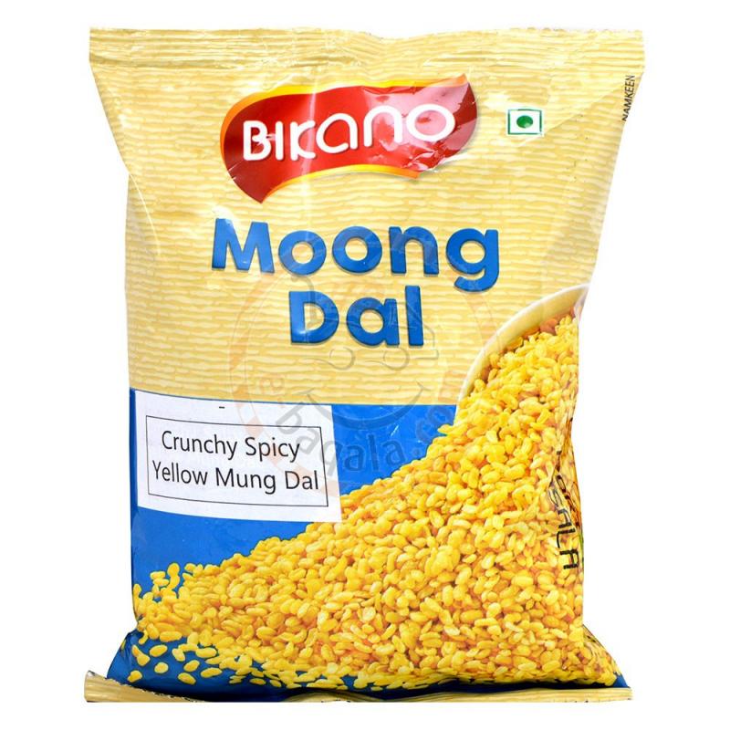 Bikano Mung Dal Masala Farsan 200G