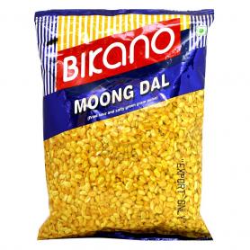Bikano Mung Dal Farsan 200G