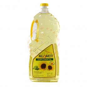 Alqaem Sunflower Oil 1.8L