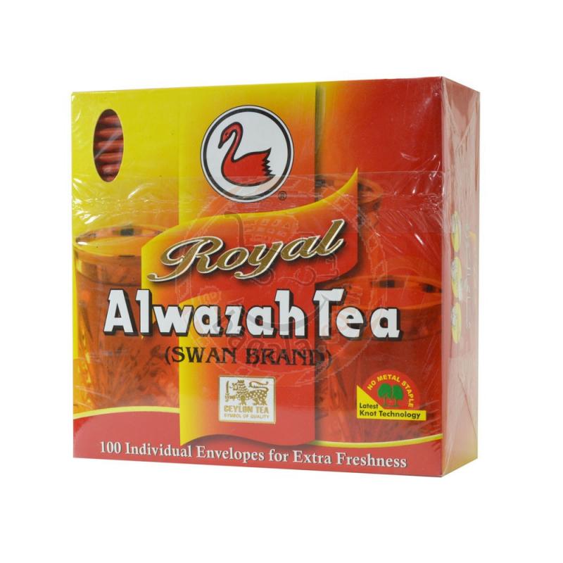 Alwazzah Royal Tea 100B