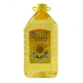 Coroli Sunflower Oil 5L