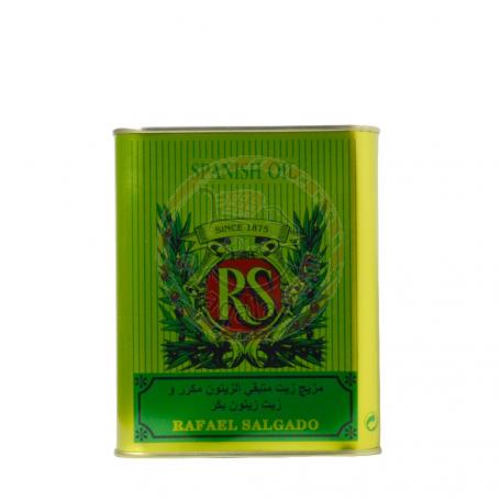 Rs Olive Oil 2L