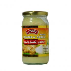 Zaiqa Ginger & Garlic Paste 330G
