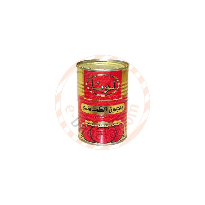 Luna Tomato Paste 400G