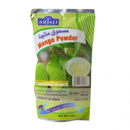 Anjali Dry Mango Powder 100G