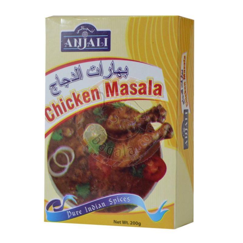 Anjali Chicken Masala 200G