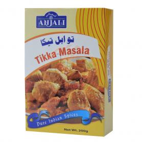 Anjali Tikka Masala 200G