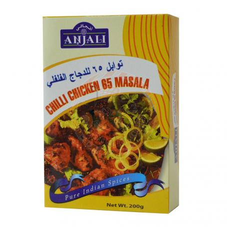Anjali Chicken 65 Masala 200G