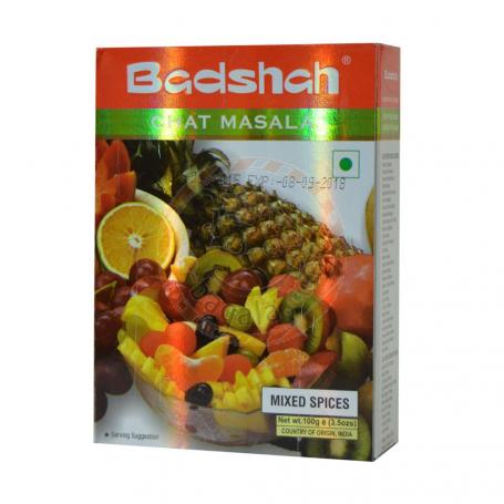 Badshah Chat Masala 100G