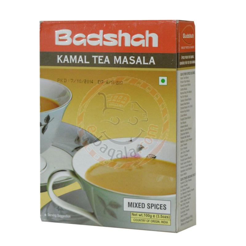 Badshah Tea Masala 100G