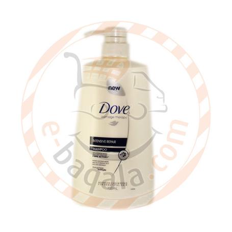 Dove Therapy Shampoo 700Ml