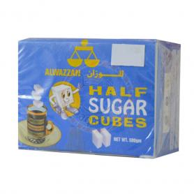 Alwazzan Sugar Cube 500G