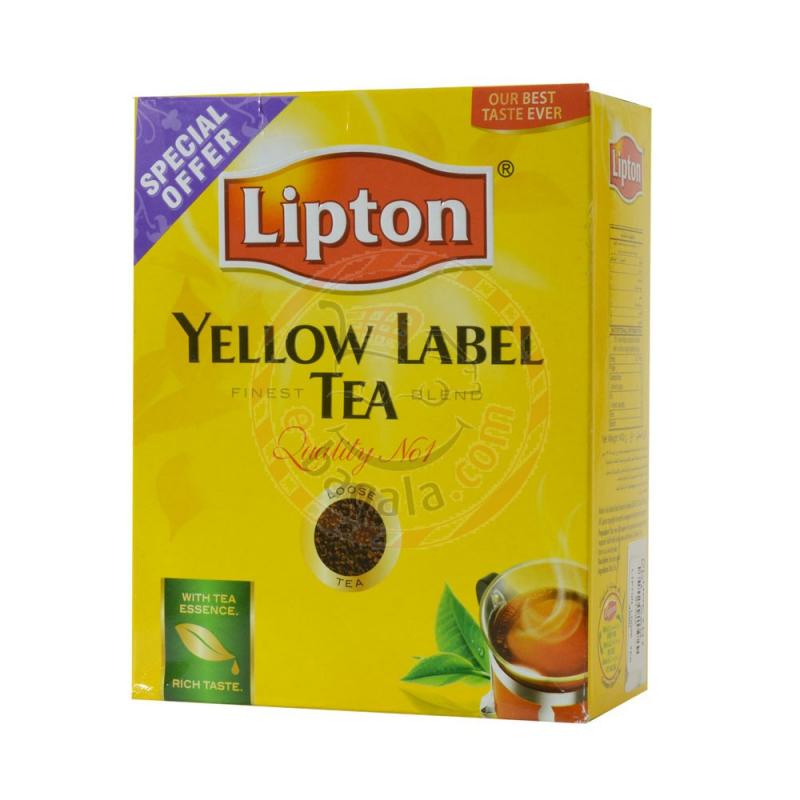Lipton Tea 400G