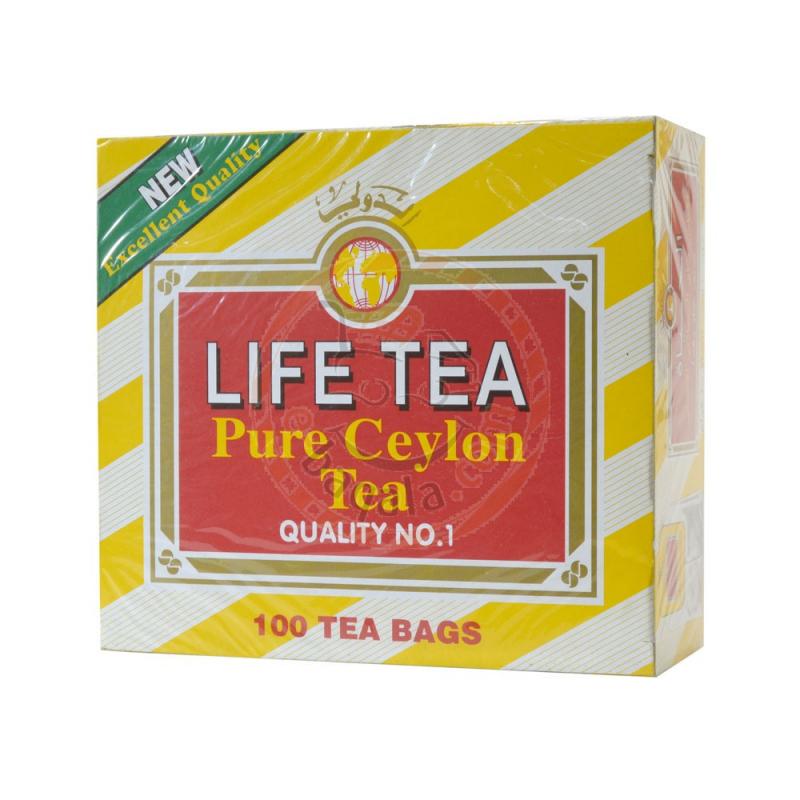 Life Tea Bag 100B