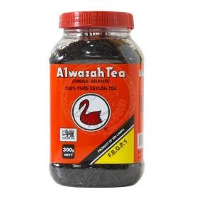 Alwazzah Black Tea 300G