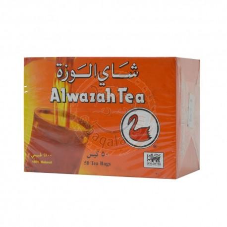 Alwazzah Tea Bag 50B