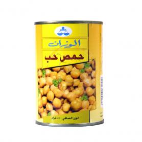 Alwazzan Chick Peas 400G