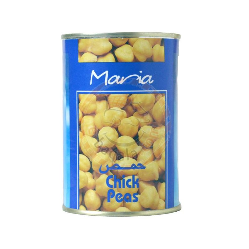 Maria Chick Peas 400G