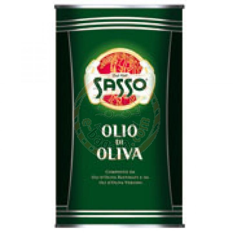 Sasso Olive Oil 1L