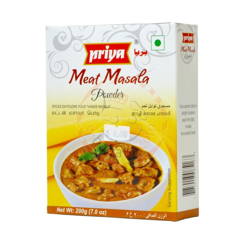 Priya Meat Masala 200G