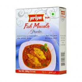 Priya Fish Masala 200G