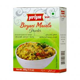 Priya Biryani Masala 200G