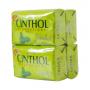 Cinthol Herbal Soap [3+1] 175G