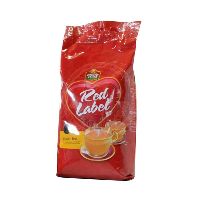 Brook Bond Red Label Tea 1 6Kg