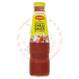 Maggi Chilli Garlic Sauce 305G