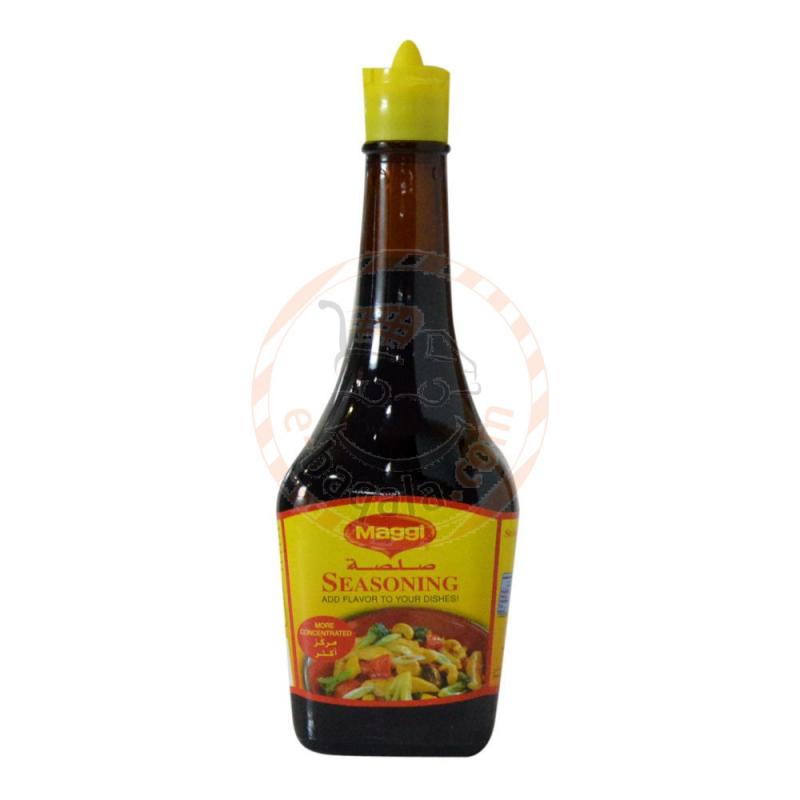 Maggi Sesomine Sauce 200Ml