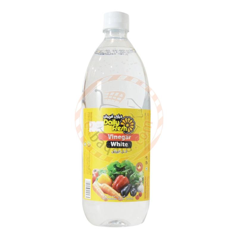 Daily Fresh White Vinegar 1L