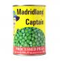 Madrid Land Green Peas 400G