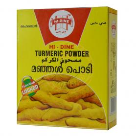 Hidine Turmeric Powder 400G