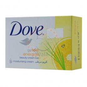 Dove Energise Soap 135G