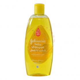 J&J Baby Shampoo 300Ml