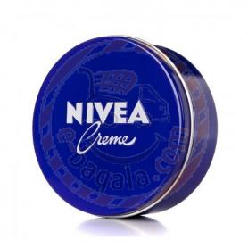 Nivea Beauty Cream 400Ml