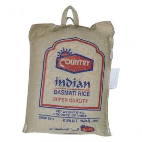 Country Basmati Rice 10Kg